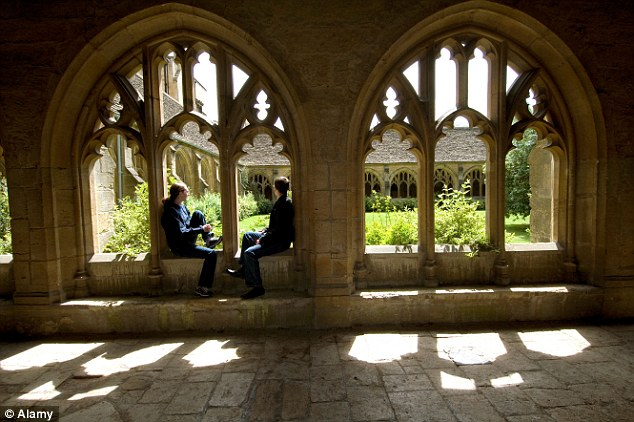 Oxford University Students Face Being Sent Down After