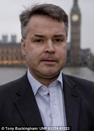 Former education Tim Loughton is among the Tory MPs to sign the letter to peers