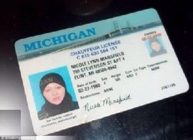 Michigan Woman Who Was Converted To Islam By Her Arab