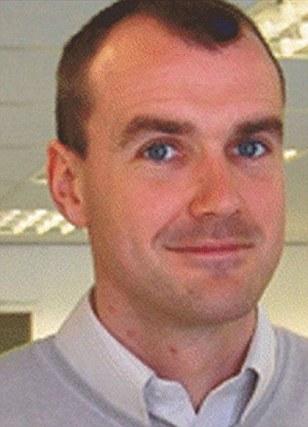 Ashraf Islam, formerly known as Mark Townley