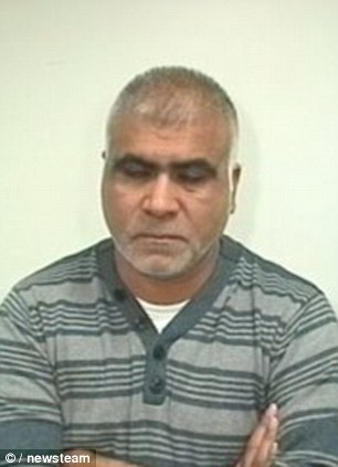 Arshad Hanif, 52, of Leeds - 2 years