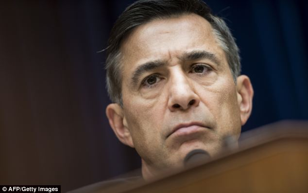 House Committee On Oversight and Government Reform Chairman Rep. Darrell Issa has become the lead bulldog on the IRS matter, holding hearings and supervising interviews of agency employees