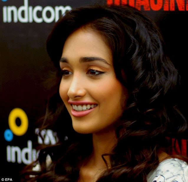 Tragic: Bollywood actress Jiah Khan was reportedly found hanged in her apartment by her mother