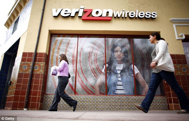 Double bind: Part of the order mandated that Verizon not tell its' customer's about the record transfer nor could they admit that the order existed