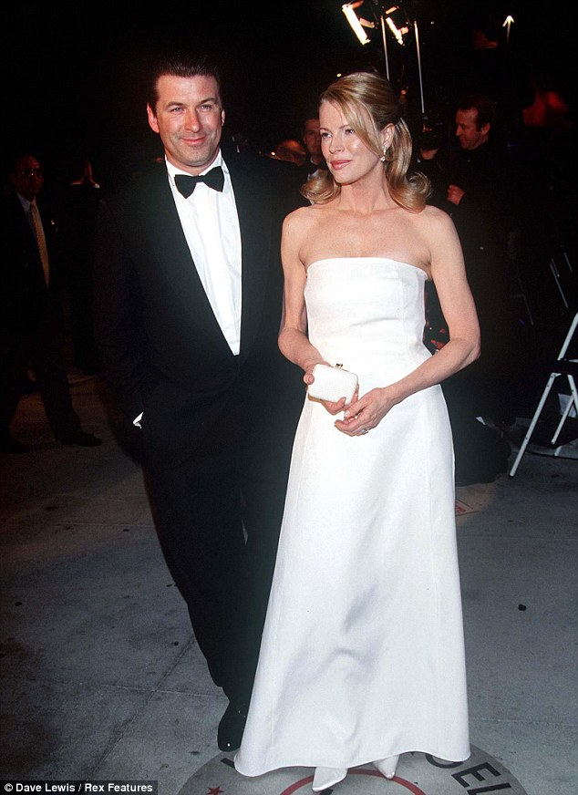 Alec Baldwin Brands Ex Wife Kim Basinger One Of The Most Beautiful Women That Ever Lived As