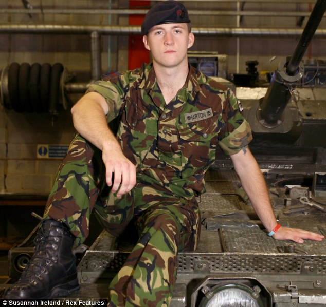 gay british army dating Dating a british guy takes some adjustment dating british men in dating tips gay marriage bans causes stress.