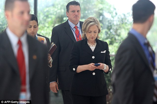 An internal memo has revealed that members of former Secretary of State Hillary Clinton's security detail were investigated for engaging prostitutes while on official trips in foreign countries