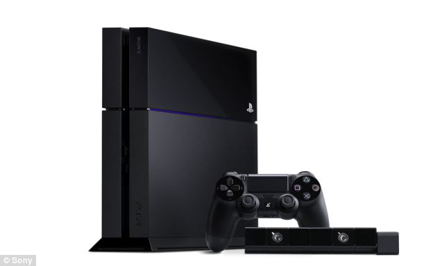 At it's E3 event Sony finally unveiled its PlayStation 4 console after months of speculation and teaser videos.