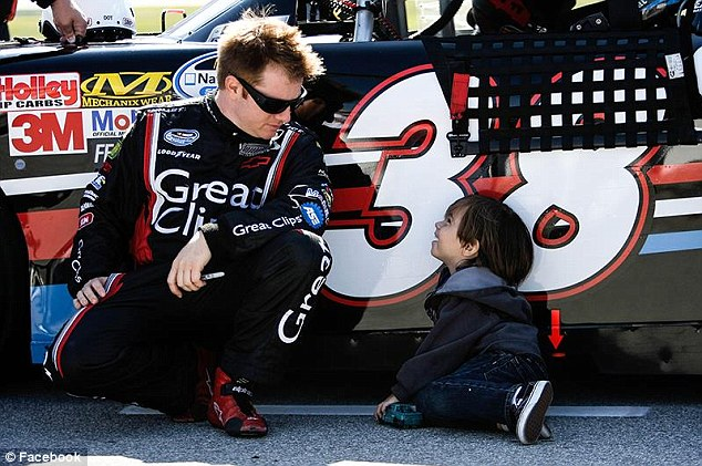 Jason Leffler dies: Girlfriend of dead NASCAR driver defends steps he took for young son after ...