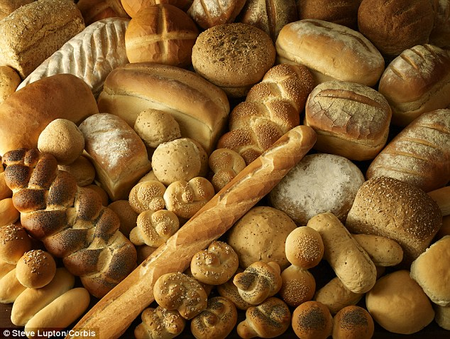 In Singapore you can get up to fifteen years in prison and penalized nearly half a million dollars in fines for using an ingredient found in common U.S. bread products