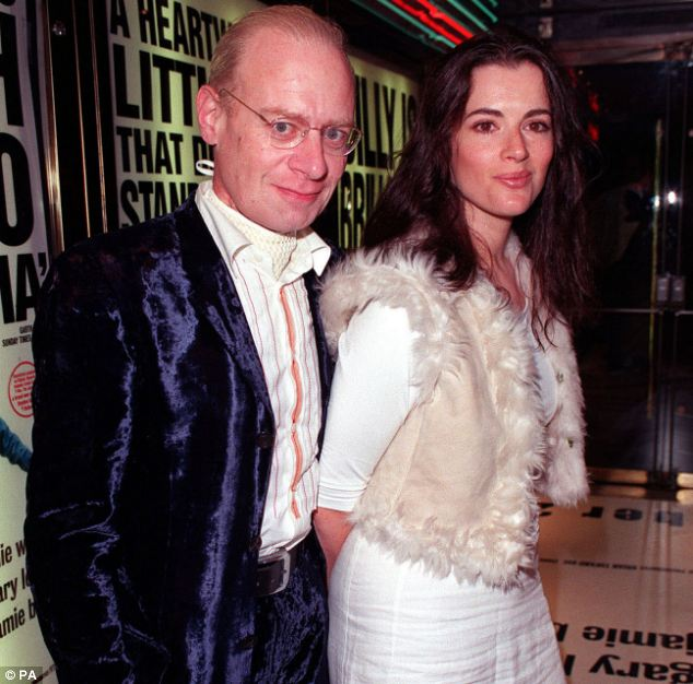 Nigella's vulnerability preceded the deaths of her mother and sister ¿ and also the death of her first husband, journalist John Diamond, who died of throat cancer