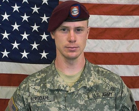 Sergeant Bergdahl: Bowe Bergdahl has been a hostage of the Taliban since 2009