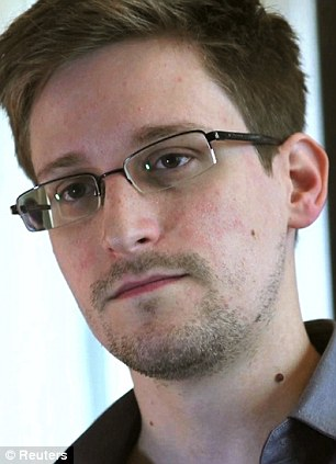 NSA whistleblower Edward Snowden, allegedly has thousands of secret NSA documents that he will reveal to the public in the event of his disappearance or death