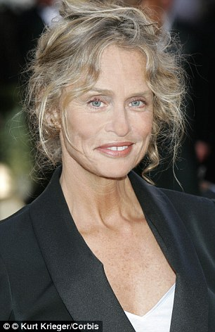 Lauren Hutton steals the show in Lucky Brands new ad