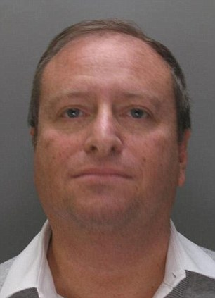 Conman: Harris Polak was today jailed for 45 months after stealing more than £200,000 from charity collection boxes