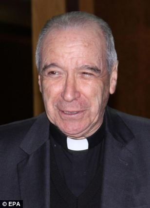 Cardinal Nicolas de Jesus Lopez Rodriguez used a gay slur to refer to James 'Wally' Brewster, nominated to be his country's top emissary from the United States