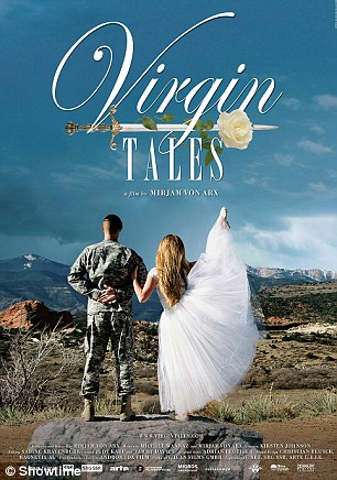 Revealing: Virgin Tales airs on Showtime July 23 at 7.30pm