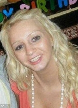 Police have revealed that Linzi Ashton, a mother-of-two, suffered horrific injuries, including multiple broken bones