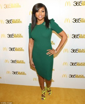Image result for taraji henson 2013