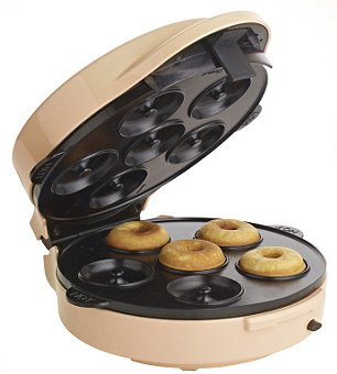 Dessert Maker (lakeland.co.uk)