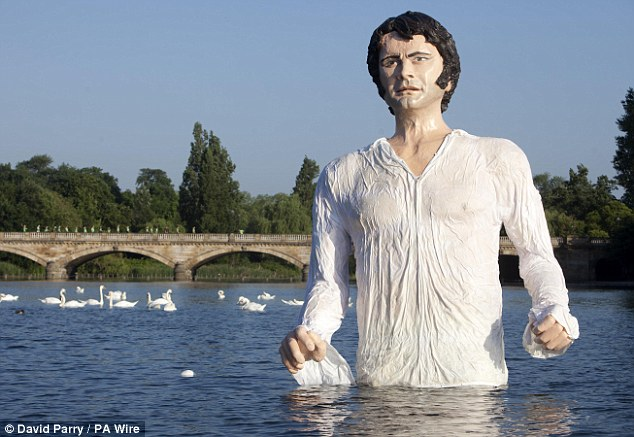 Image result for mr darcy lake