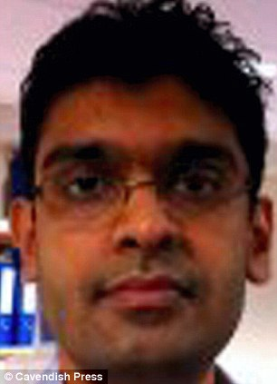 Thilanga Iddamalgoda,32, used his iPhone to film women's legs and groins in London's Trafalgar Square, a medical panel heard today