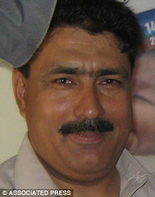 Pakistani doctor Shakeel Afridi helped the U. S. track down Osama bin Laden. He was sentenced to 33 years in prison for 'conspiring against the state'