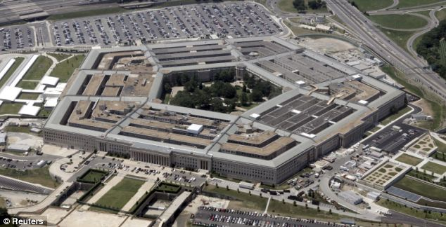 Stonewalling? The Pentagon refuses to provide information about where Col. Bristol can be found, even as congressional Republicans ask for answers and former Republican Sen. Chuck Hagel is now the Defense Secretary