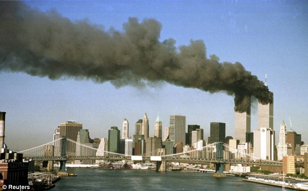 Mohammed admitted responsibility for a string of terror attacks across the world, including 9/11