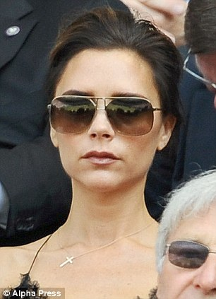Grumpy or just relaxed? From Victoria Beckham to a usually bouncy Sienna Miller, Bitchy Resting Face can make some A-list stars seem bratty and ungrateful when they are not smiling for cameras