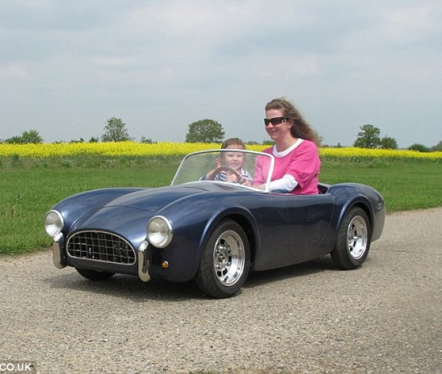 Having Fun Intricate Versions Of The Aston Martin Db And The Ferrari  California Spider