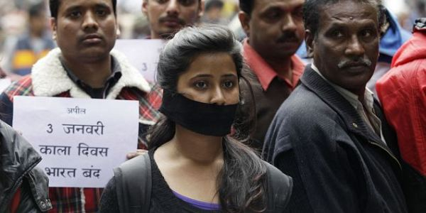 Sexual violence against women in India has triggered nationwide protests and law changes