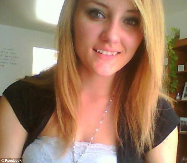 Is it her? A body resembling Brenna Machus, 20, has been found near to where she went missing