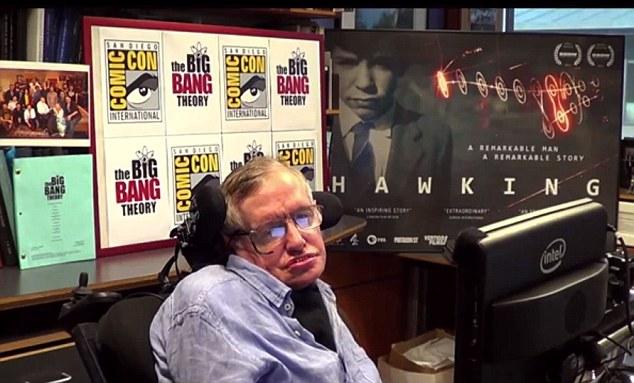 Image result for Stephen Hawking Big Bang images