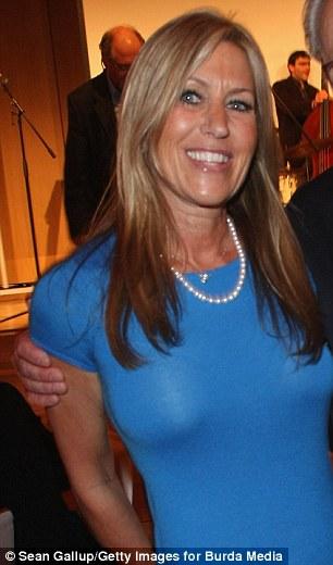 Marcy Simon