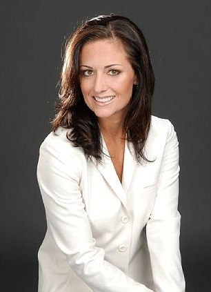 Kate Bohner
