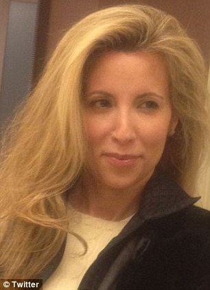 Real-estate: Monique Ender Silberman, pictured, is a real-estate broker with Town Residential