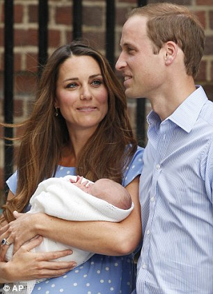 William and Kate's child will now have the chance to have as 'normal' a life as any royal person in history