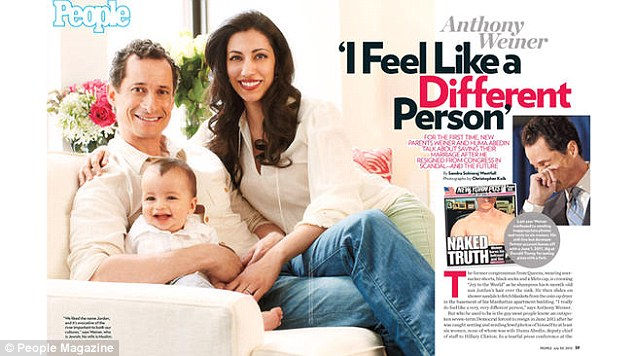 People Magazine, June 30, 2013.