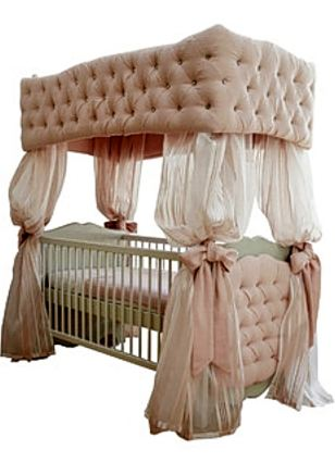 Little duchess cot