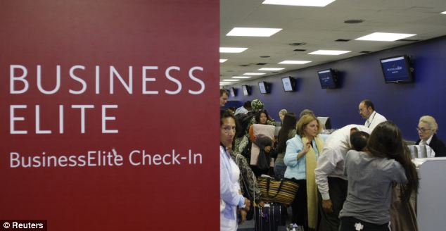 Imagine the frequent flyer miles! Some IRS executives were on the road more days than they worked in 2011 and 2012