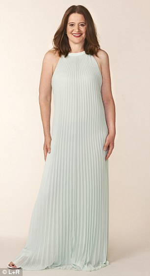 Image Result For Dress For Big Tummy