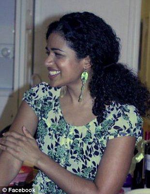 Maya Shankar, Senior Policy Advisor at the White House Office of Science & Technology Policy