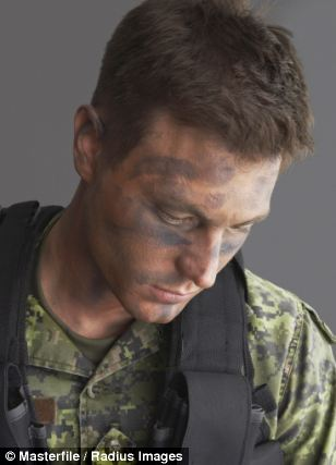 Fully 80 per cent of a major veterans group's members said the federal government doesn't provide enough help to mentally ill vets
