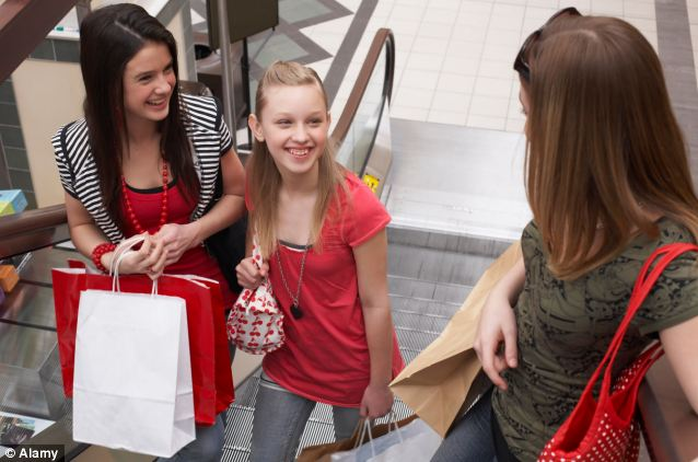 Average teenager costs their parents 6261 a year and