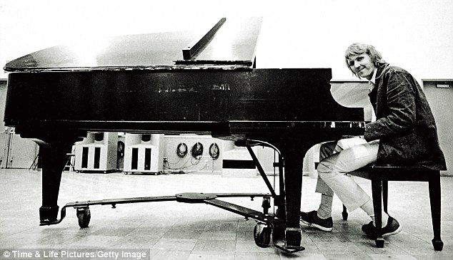 Nilsson was described as 'the finest white male singer on the planet', and was an accomplished songwriter who happened to have huge hits with two songs he did not write: Everybody's Talkin' and Without You