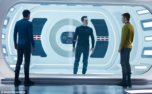 As the ultimate detective, Sherlock Holmes, in the BBC¿s worldwide hit or the leather-clad villain John Harrison in this summer¿s blockbuster Star Trek: Into Darkness, he is unlike any other actor working in film or television today