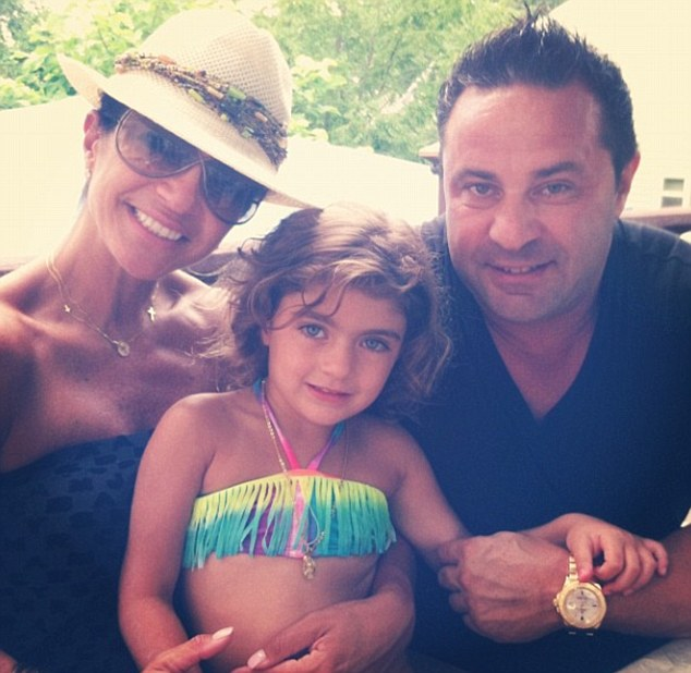 Teresa Giudice escapes to the Hamptons with friends but will her Real Housewives costars be