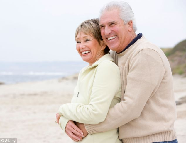 Most wish for a long and happy life... just as long as it means not reaching 120, a survey found