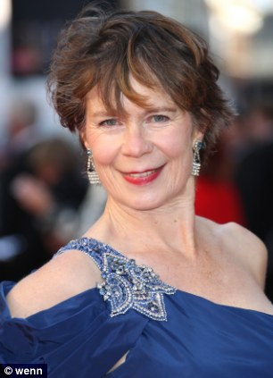 Actress Celia Imrie was 14 when she was treated by Sargant on Ward 5 and given huge doses of drugs and ECT